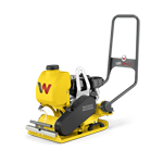 Single direction Vibratory Plates - VP Series (10-20 kN)