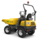 Wheel Dumpers - DW15e
