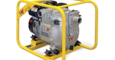 High-performance pumps for tough daily construction site jobs