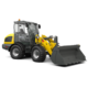 Articulated Wheel Loaders - WL52