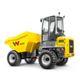 Wheel Dumpers - DW100