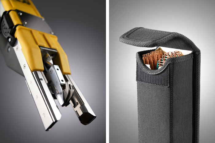 Holster with DF 16
