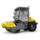 Single drum soil compactors - RC70