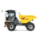 Wheel Dumpers - Dual View Trucks - DV100