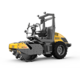 Single drum soil compactors - RC50