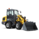 Articulated Wheel Loaders - WL32